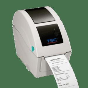 Принтер друку етикеток TSC TDP-225