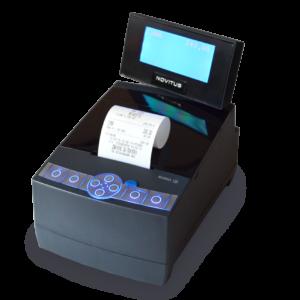 Реєстратор контрольно-касовий електронний MG N707TS
