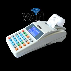 Касовий апарат MG-V545T.02 + Wi-Fi