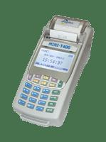 Касовий апрат Mini T400 ME (4101-6)