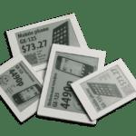 Електронні цінники